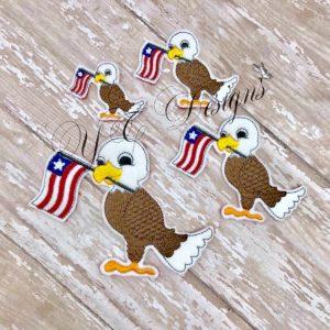 4th Eagle