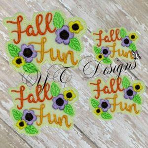 Fall Fun FLoral