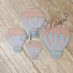Hot air baloon 5