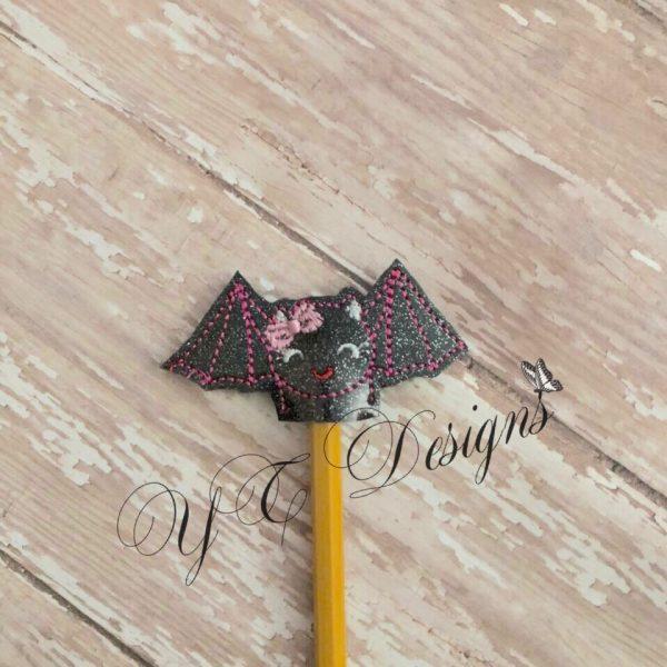 Bat Katlyn Pencil topper