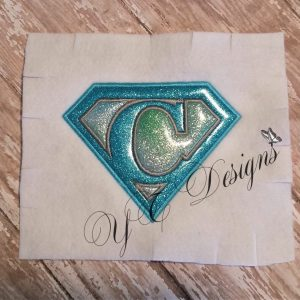 Super C Applique