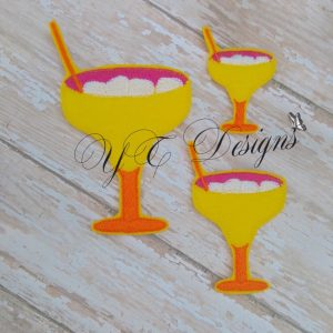 Fancy Drink