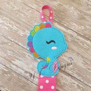 Sea Horse Klippie Keeper