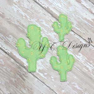 Cactus Feltie