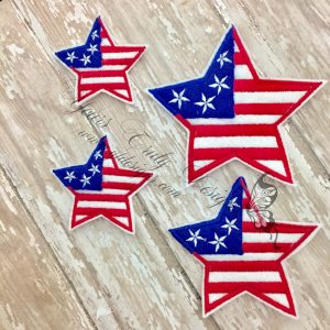 Patriotic Star 2