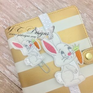 Bunny Book Buddy