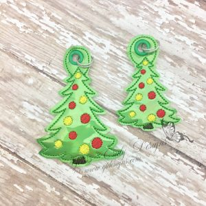 Tree Christmas Simple