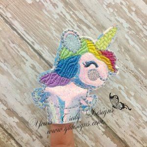 Unicorn Tricia
