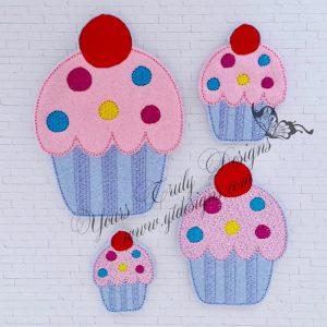 cupcake Meowgical