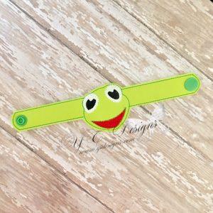 YTD Moppy Frog Head W