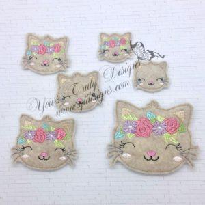 Joy cat kitty