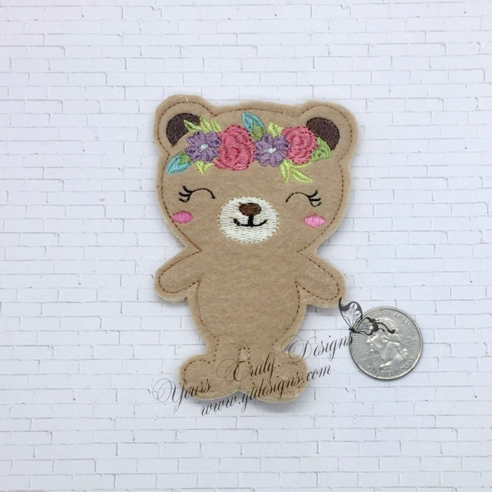 Joy Bear Pictures