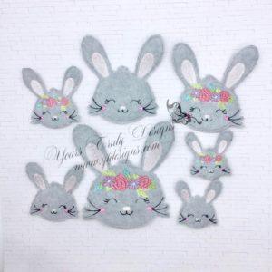 Joy bunny