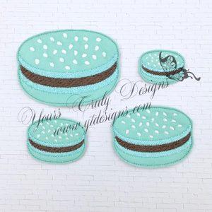 Macaron Sprinkles