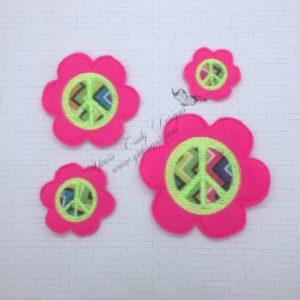 Peave flower App