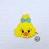 Duck Cutie Basket head