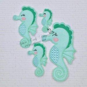 Sea Horse Cutie