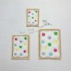 Pop Tart Frosted Dots