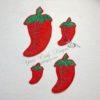 Jalapeno pepper feltie