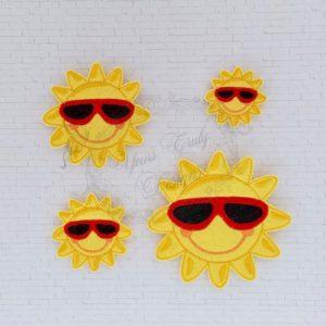 Sun Cheerful