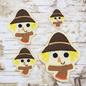 Scarecrow Googley