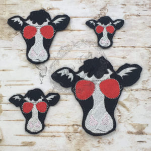 YTD Cool Heifer