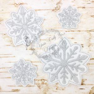 Snowflake Cold