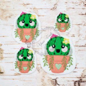 Cactus Cutie Arrangement