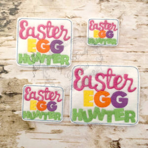 Easter Egg Hunter 2 wordie