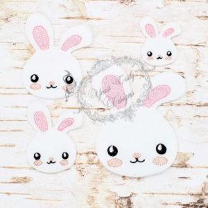 bunny joyka head