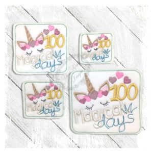 100 Magical Days