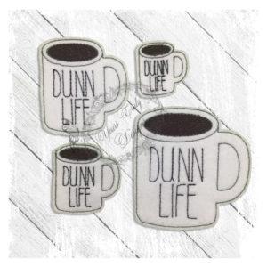 Mug Dunn Life