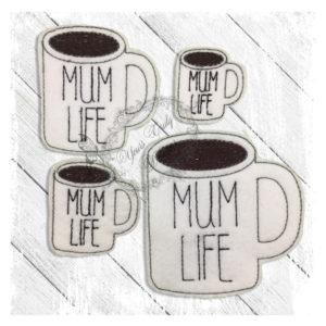 Mug Mum Life