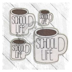 Mug School Life