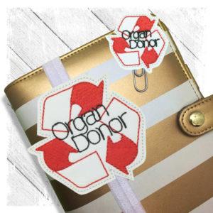 Recycle Organ Donor B