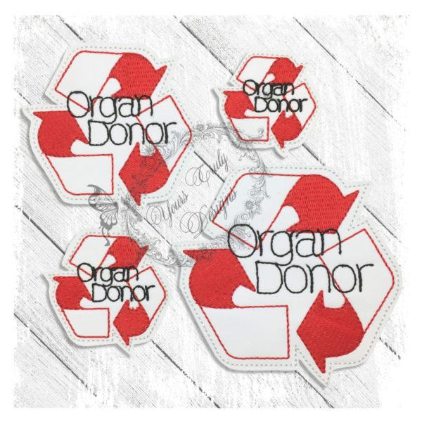 Recycle Organ Donor