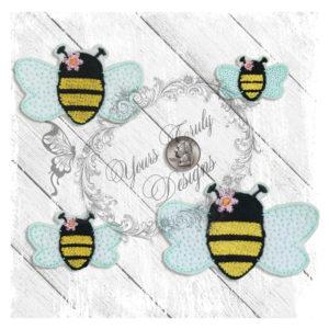 Bee Kind Bumble Bee