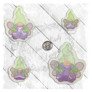 Gnome Fairy