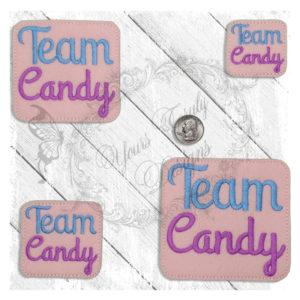 Team Candy