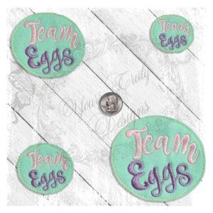 Team Eggs