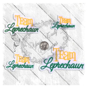 Team Leprechaun