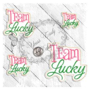 Team Lucky A