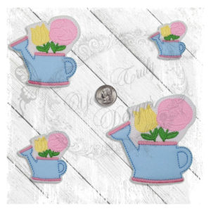 Watering Can Spring
