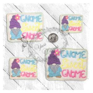 GnomeSweetGnome