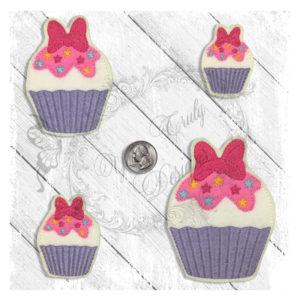 Cupcake Cutie Daisy APP