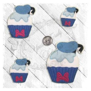 Cupcake Cutie Duck APP