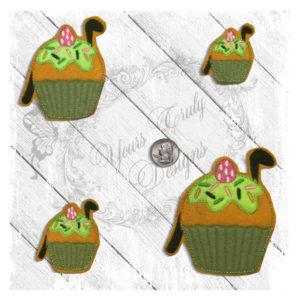 Cupcake Cutie Pluti Dog APP