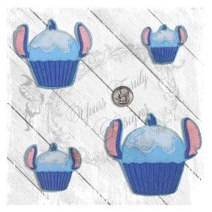 Cupcake Cutie Stitch