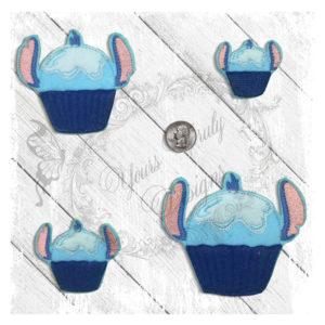 Cupcake Cutie Stitch App