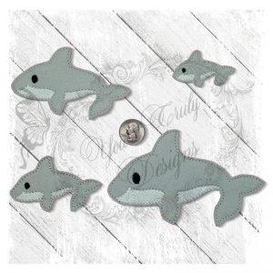 Shark Fintastic